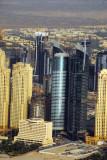 Al Fattan Marine Towers, Dubai Marina