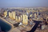March 2007, Dubai Marina