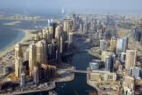 Dubai Marina - March 2007