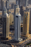 Tamai Hotel, Dubai Marina