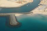 Southern channel - Dubai Marina