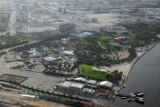 Wonderland, Dubai Creek Park