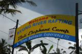 Ayung River Rafting and Bali Elephant Camp