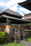 The museum consists of 3 traditional-style pavilions