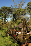 Roadside temple, Bali