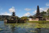 Bali - Danau Bratan