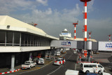 Kuwait International Airport KWI
