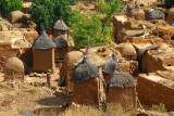 Songho, Dogon Country, Mali