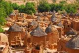 Songho, Dogon Country, Mali