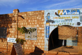 Malicom - Malitel telephone shop, Bandiagara, Mali
