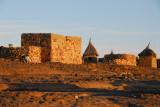 Early morning, Daga-Tereli, Dogon Country