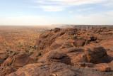 The Bandiagara Escarpment, Dogon Country