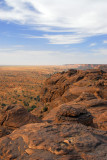 Dogon Plateau