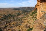 Bandiagara Escarpments