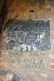 Visite Chez Le Hogon