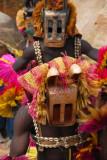 Dogon animal mask - rabbit