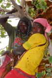 Amagounon and Abel Saye