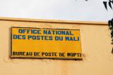 Office National des Postes du Mali - Bureau de Poste de Mopti
