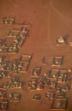 Desert north of Khartoum, Sudan