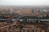 Khartoum Airport Runway 18
