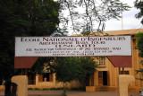 ENI-ABT National Engineers School Abderhamane Baba Toure, Avenue Van Vollenhaven, Bamako, Mali