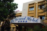 Le Grand Hotel, Bamako
