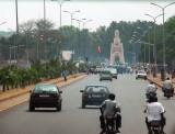 Avenue de la Liberté, Bamako, Mali