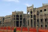 Administrative City building project, Bamako, Mali