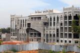 Future joint ministries complex, Bamako, Mali