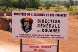 Direction Générale des Douanes du Mali, Bamako