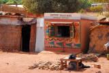 It took us 4 1/2 long driving days from Dakar, Senegal, to Bamako