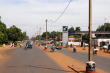 Route de Koulikoro (Avenue Al Qoods) Bamako