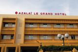 Azalai Le Grand Hotel, Avenue van Vollenhoven, Bamako