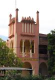Ministère des Travaux Publiques - Bamako, Mali