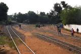 Bamako-Dakar Railway