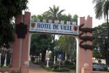Hôtel de Ville, Bamako City Hall