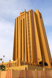 BCEAO Tower, Bamako