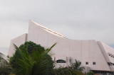 Palais de Congrès, Bamako, Mali