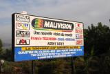 Malivision Satellite TV
