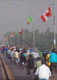 Canada's doing something...King Fahd Bridge