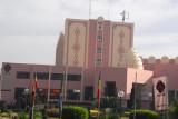 Azalai Hotel Salam, a top choice in Bamako