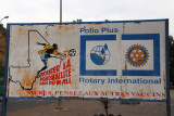 Kick Polio Out of Mali; Mothers, think of other vaccines