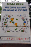 Mali 2002 Coupe d'Afrique - Africa Cup