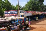 Gare Routière Gana Transport, Bamako, Mali