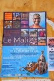 Event poster - Le Mali à Paris