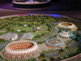 Dubai Sports City, Dubailand