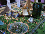 Tropicana Resorts and Spa, Bawadi, Dubailand