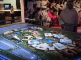 The new Global Village, Dubailand, estimated summer 2008
