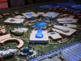 The new Global Village, Dubailand