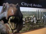City of Arabia, Dubailand